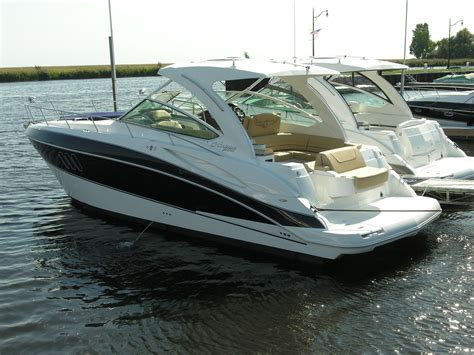 powered boats cruisers sailing forums 2014 cruisers yachts 380 express power boat for sale www