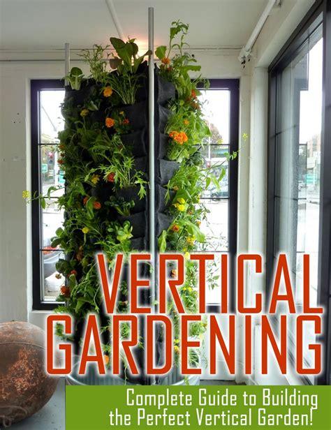 vertical gardening book home outdoor decoration