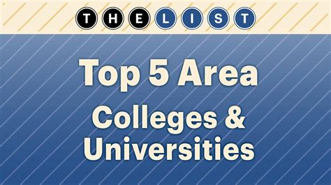 Best Mba Programs In Kansas City by Kansas City S Top Colleges And Universities Kansas City