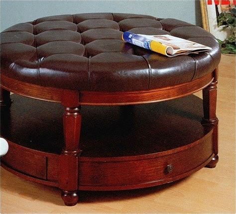 cheap round ottoman cheap discount round leather ottoman online ต ลาคม 2009