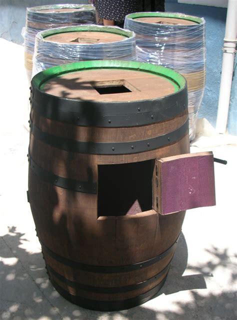 Encantador  Sillones Malaga #8: Barricas_autopull_puerta_segura.jpg