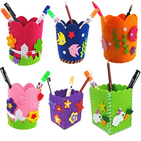 Handmade Kits - craft pencil holder reviews shopping craft pencil