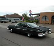 1961 Dodge Phoenix  Information And Photos MOMENTcar