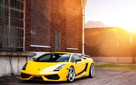 Lamborghini Yellow Name Yellow Lamborghini Wallpaper 2560x1600 76193