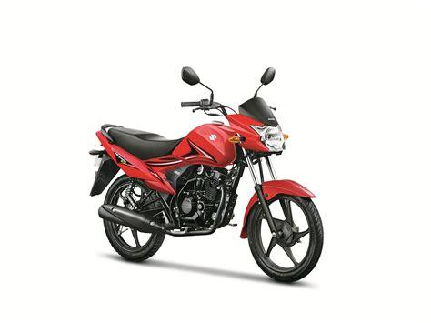 Suzuki India 2016 Suzuki Hayate Ep Released Before Delhi Auto Expo