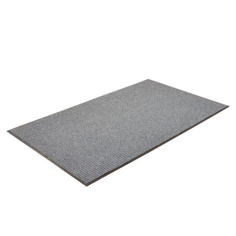 10 By 10 Vinyl Mat - notrax t39s0310bu bristol ridge scraper floor mat 3 x 10