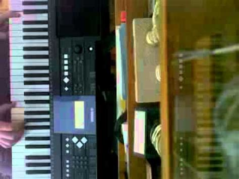 wwe themes on keyboard wwe undertaker theme song on keyboard youtube