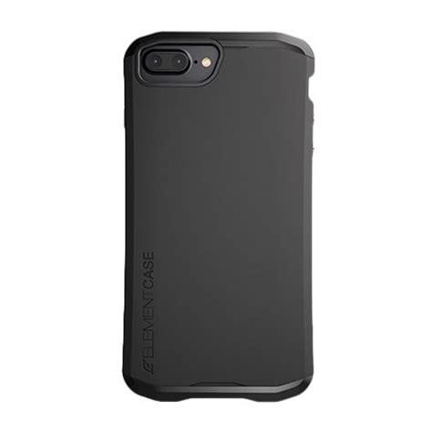 Element Iphone 7 Plus Aura Black Limited 1115 element aura premium protective for apple iphone 7 plus and 8 plus black emt 322 100ez