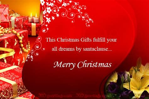 christmas messages christmas card message