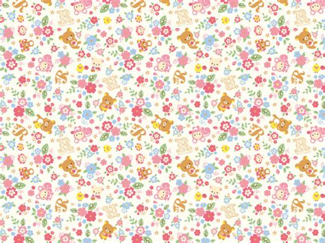 cute pattern desktop wallpaper rilakkuma logo picture recherche google kawaii