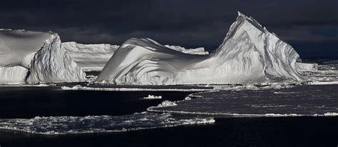 Shackleton Shelf by Photo Comp 2011