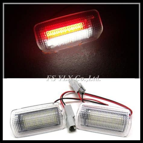 lexus is 250 warning lights aliexpress buy car led door warning light led