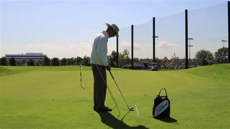 hand position golf swing pitch perfect the swing shape hand position youtube