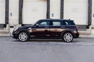 Mini Cooper S Auto Review Review 2016 Mini Cooper S Clubman Canadian Auto Review