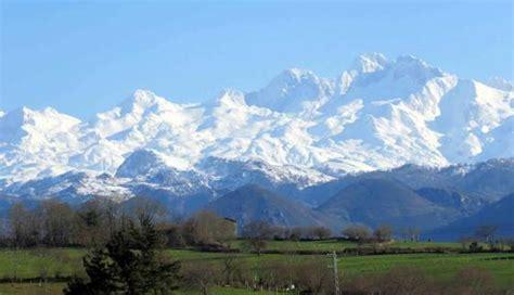 imagenes invierno calido el invierno ser 225 c 225 lido y lluvioso en asturias