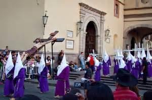 imagenes religiosas en queretaro semana santa en m 233 xico donde la fe se convierte en tradici 243 n