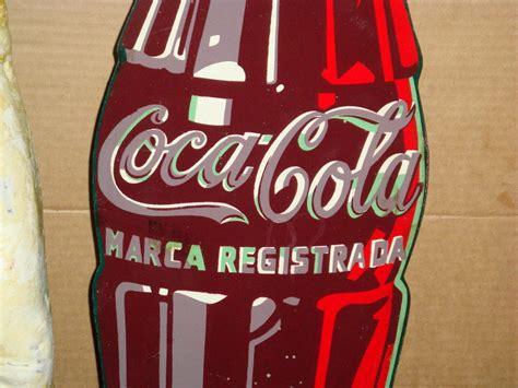 imagenes antiguas de coca cola antigua lamina de coca cola 3 900 00 en mercado libre