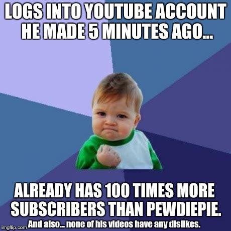 100 Memes In 3 Minutes - success kid meme imgflip