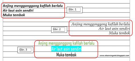 untuk mengatur format huruf adalah cara memformat text dan paragraph di word e learning smk