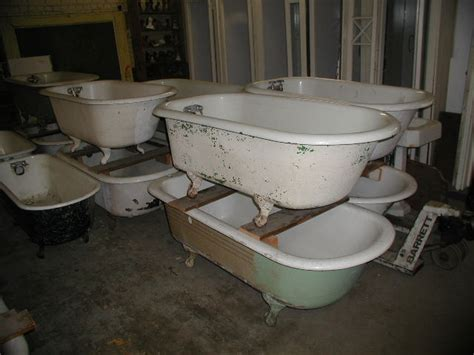 salvage bathtubs caravati s inc architectural salvage