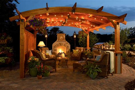 DIY Pergola Designs Home Depot Plans Free