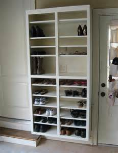 shoe rack traditional garage and shed atlanta by