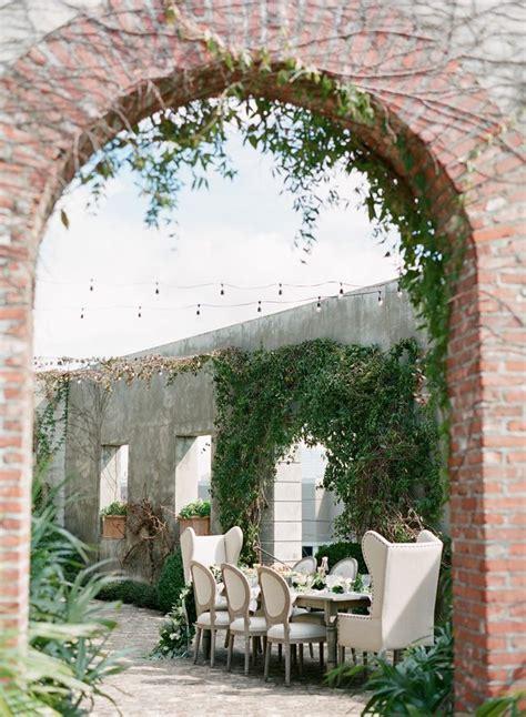 garden weddings in atlanta 25 best ideas about atlanta wedding venues on