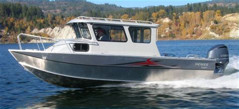 where are hewes boats made new 2012 hewescraft 220 pacific cruiser et multi species