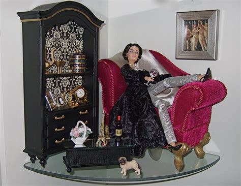 fashion doll dioramas fashion doll dioramas doll couture