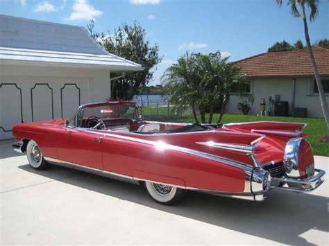 1959 Cadillac Eldorado Biarritz Convertible by 1959 Cadillac Eldorado Biarritz Convertible Cars I Want