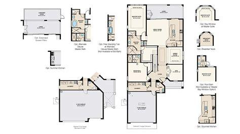 morrison floor plans morrison homes floor plans house plans
