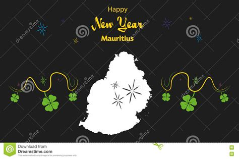 new year 2017 mauritius mauritius happy independence day 12 march greeting card