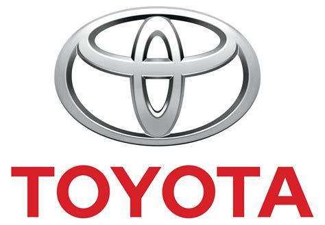 logo toyoty toyota logos brands and logotypes