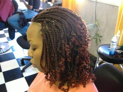 kinki braid hair styles kinky twist color 1b 350 braids pinterest kinky