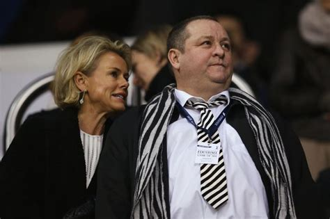 henry winter newcastle united owner mike ashley has shown i beat henry cooper but lost everything i was hated