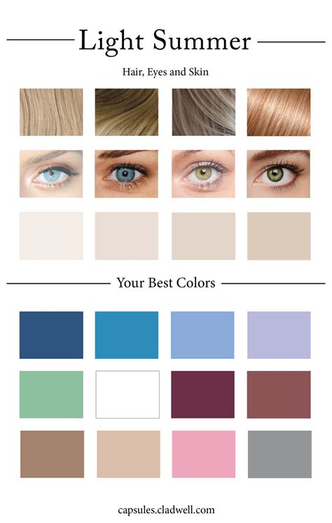summer color palette how to create your personal color palette plus take our