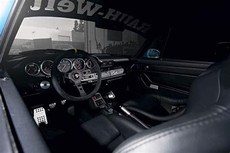 porsche rwb interior 1995 porsche 911 rauh welt begriff 1 german cars for
