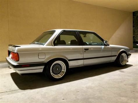 bmw e30 325i coupe for sale 1990 bmw 325i e30 coupe for sale bmw 3 series 325i 1990