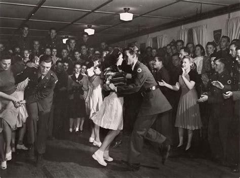 okc swing dance club 641 best images about american women in wwii on pinterest