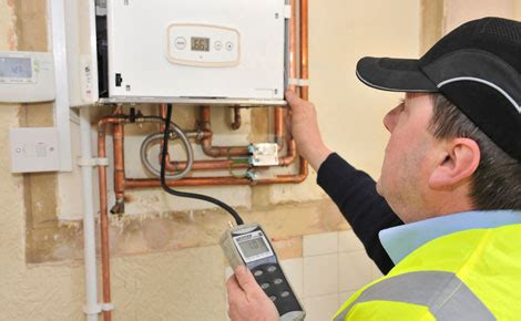 gas servicing landlords vinshire plumbing heating