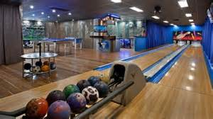 Outer Space Bedroom Ideas homes with bowling alleys strike the market