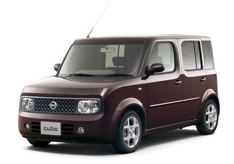 Cube Auto by Nissan Cube Jdm Photo Gallery Autoblog