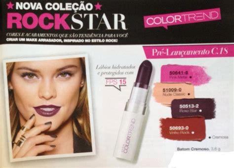 Colour Trend by Batom Colortrend Avon Fps 15 R 7 99 Em Mercado Livre