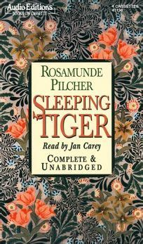 a sleeping tiger a novel of the breeds books fiction book review sleeping tiger by rosamunde pilcher