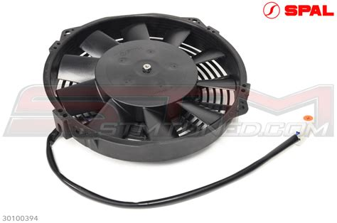 low profile electric radiator fan spal automotive 12v low profile electric fans spal lpf