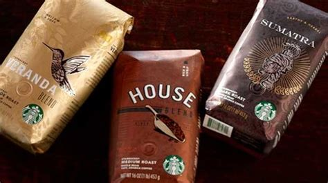 How To Make Designs On Coffee starbucks introduces new packaging for its range of coffee