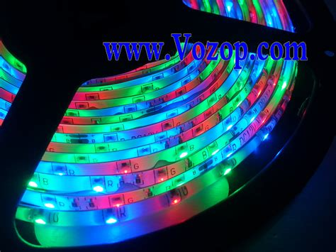 3528 Rgb Led Strip Light Smd3528 5m 300 Leds Waterproof Led Rgb Light Strips