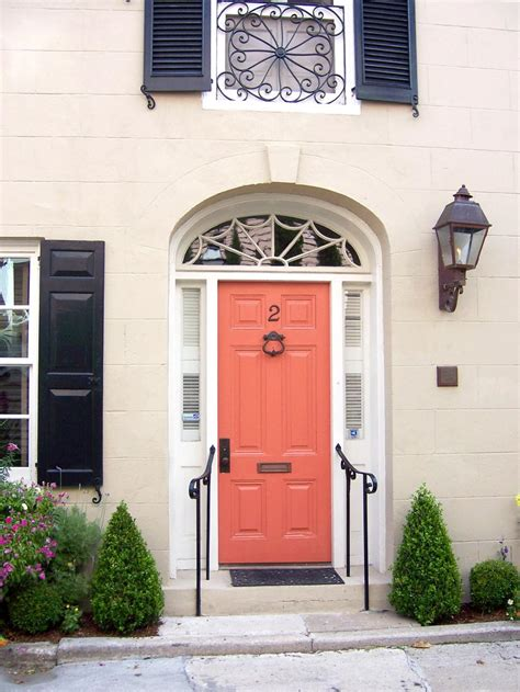 inviting colors popular colors to paint an entry door diy
