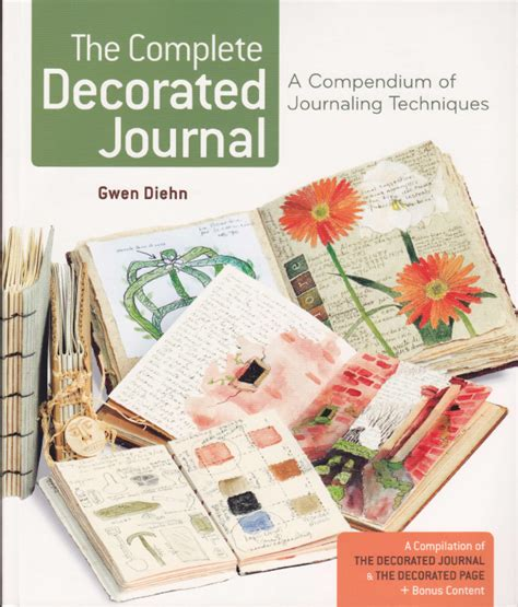 The Complete Decorated Journal by The Complete Decorated Journal 171 Benedicte Caneill