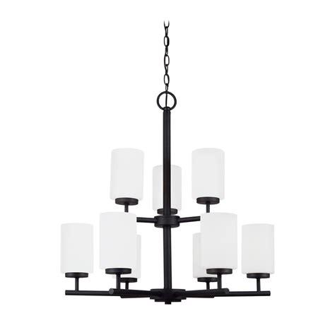 house oslo lighting sea gull lighting oslo 9 light blacksmith chandelier